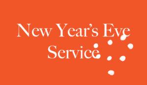 New Year's Eve Service - Malmö