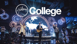 Hillsong College Graduation Ceremony 2017