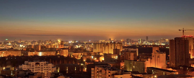 Hillsong Kiev,