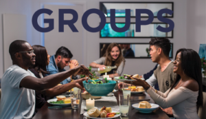 Groups | Reading