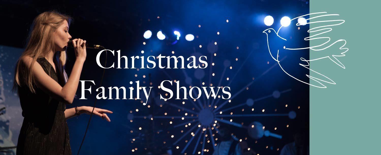 Christmas Shows - Malmö