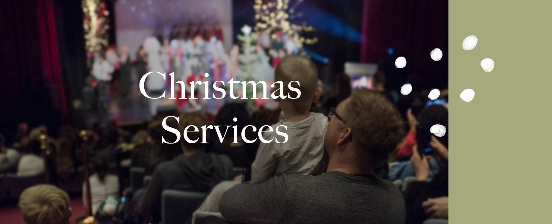 Christmas Services - Copenhagen