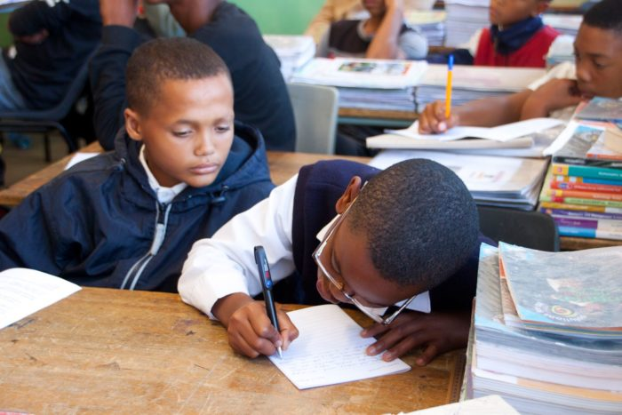 Hillsong Africa Foundation: Creating a new Legacy