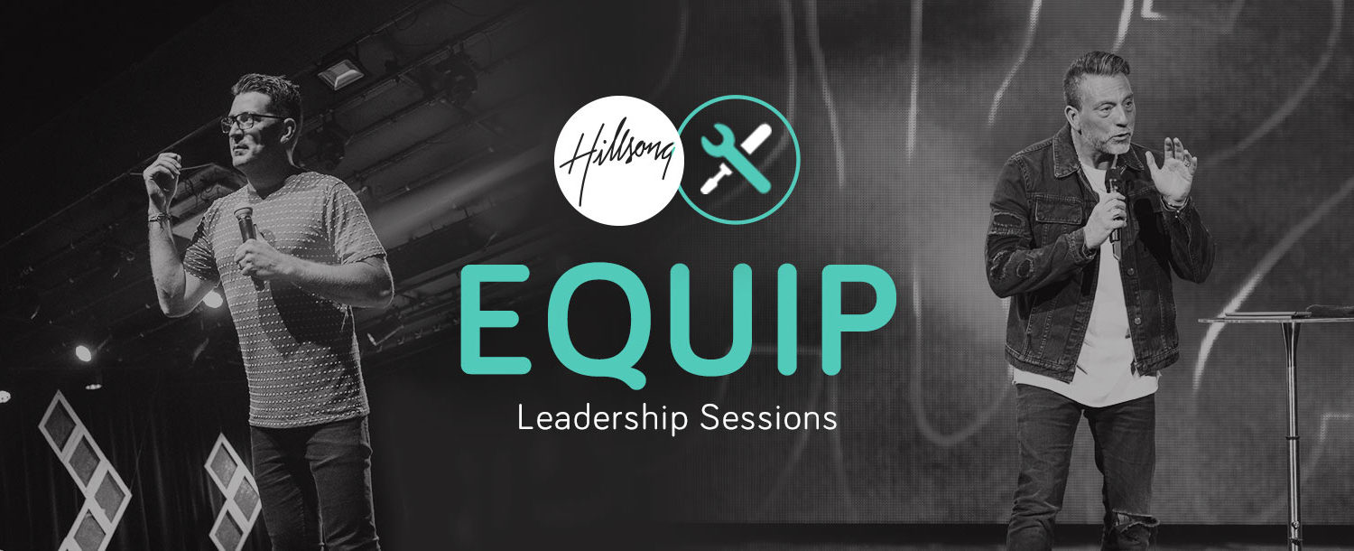 EQUIP - Leadership Sessions