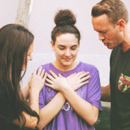 Baptisms Are Happening!