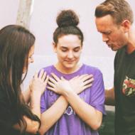 Baptisms June 1st