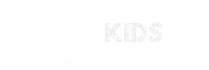 Hillsong Kids Yearly Planner