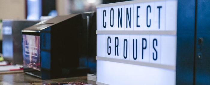 2 Clés pour multiplier les connect groups