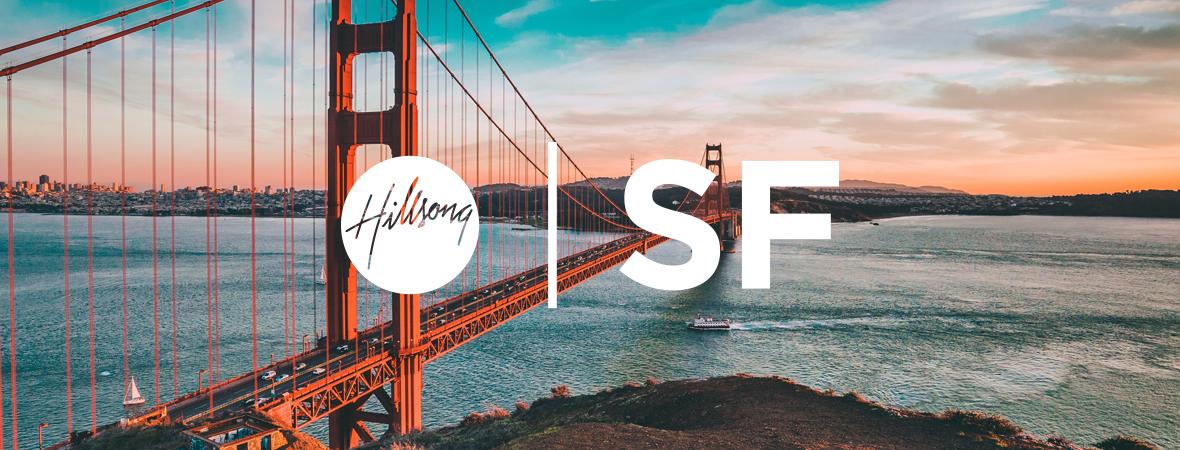 Hillsong San Francisco,