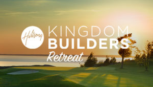 Kingdom Builders Retreat