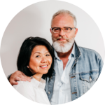 Steve & Joyce Dixon, Queensland State Pastors