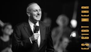 Pastor Brian in Düsseldorf