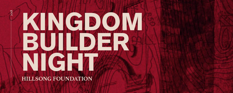 Kingdom Builders Night