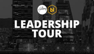 Leadership Tour