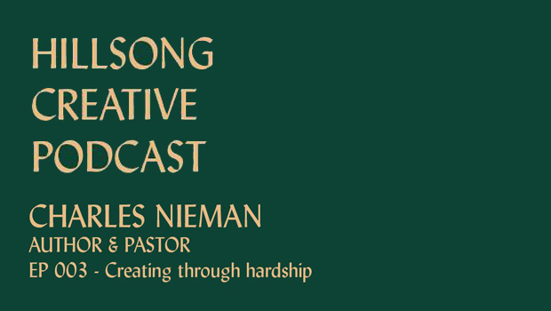 Hillsong Creative Podcast Ep 003