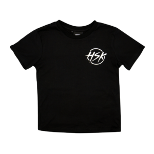 HSK Black T-Shirt