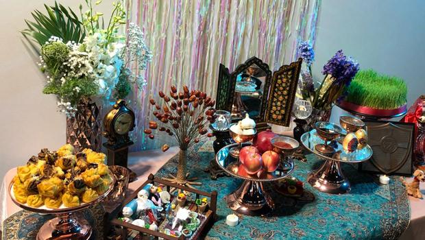 Hillsong Persian Nowruz 2018