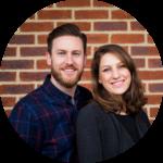 Grant & Helene Erskine, Tonbridge Campus Pastors