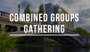Combined Gatherings | Reading