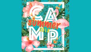 Hillsong Kids Summer Camp - Alta Voltagem