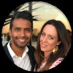 Nigel & Kathryn Ram, West Pastors
