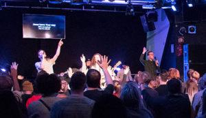 Brussels Worship Night