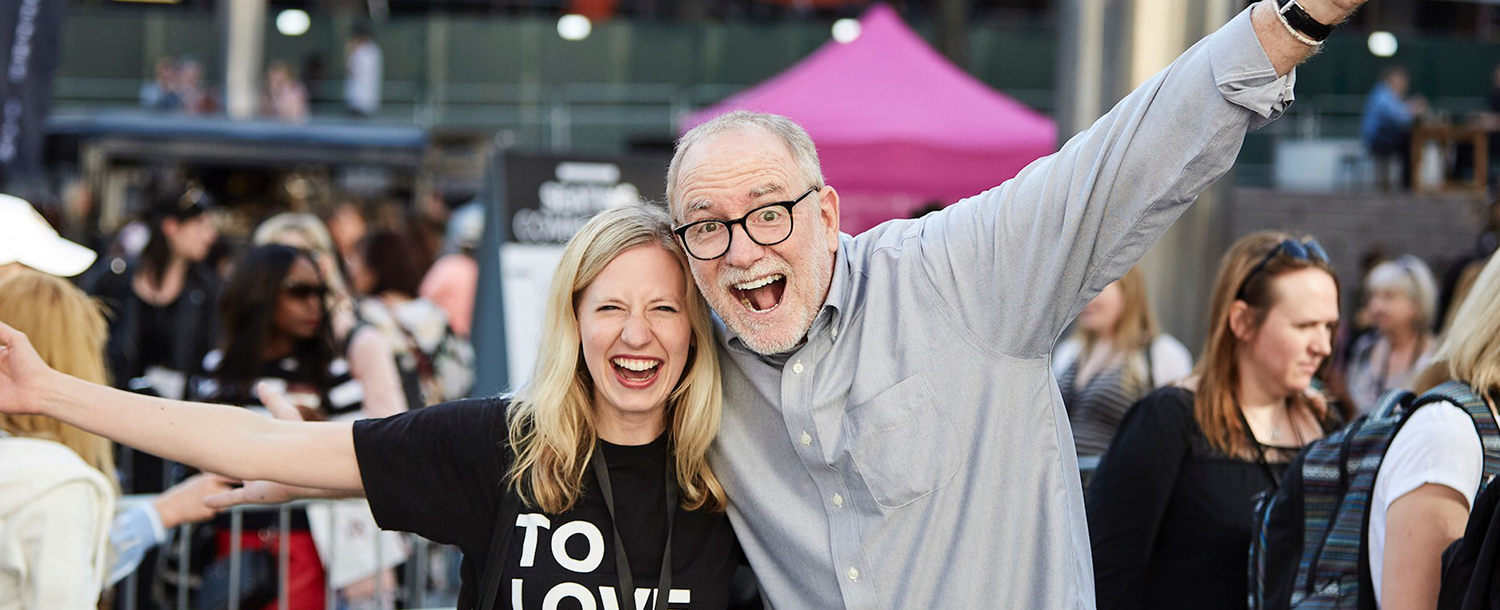 Convos with Cathy - Bob Goff & Pickle Jars