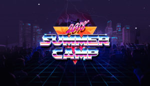 Summercamp 2018