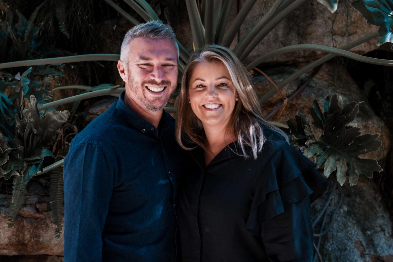 Artie & Alana Shepherd, Next Steps Pastors