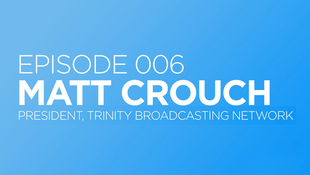 Hillsong Film & TV Podcast Episode 006