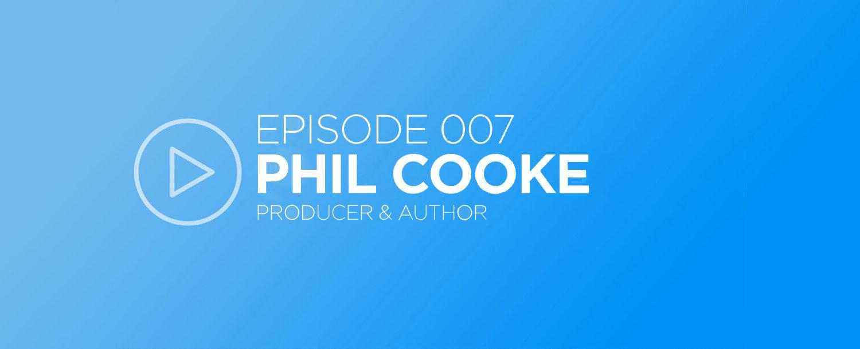 Hillsong Film & TV Podcast Episode 007