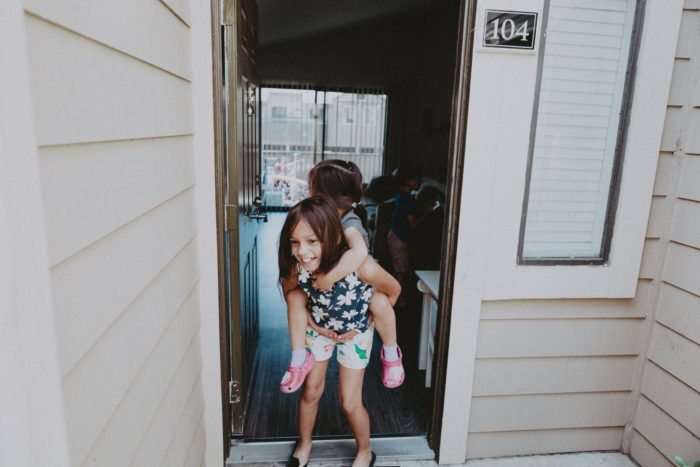 8 Things I Love About Being A Mom