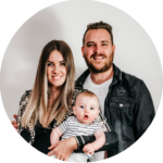 Andy & Jade Heuser, Young Adult Pastors