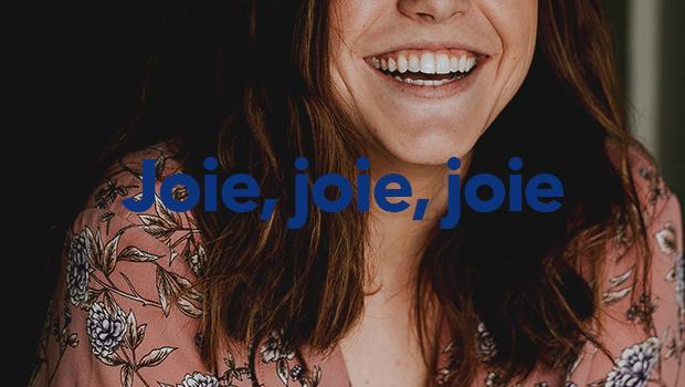 Joie, Joie, Joie | SH Sphères