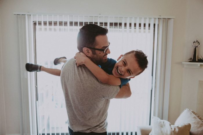 What We Love About Our Dads