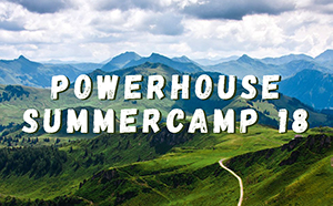 Power House Summer Camp