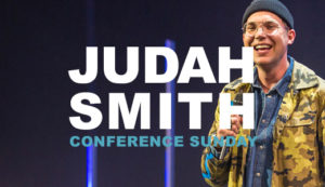 Conference Sunday with Judah & Chelsea Smith