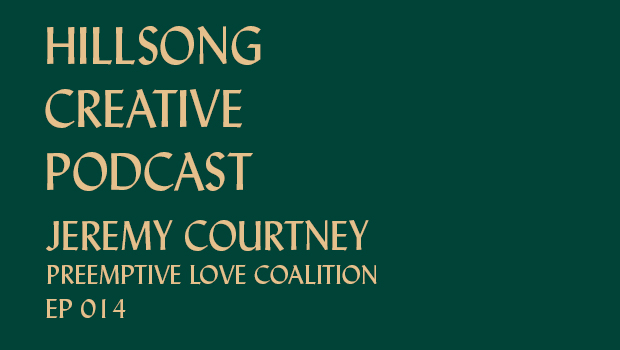 Hillsong Creative Podcast Ep 014
