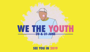 We The Youth Conference