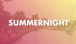 Sommernight