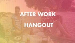 Summer Night - After Work Hangout