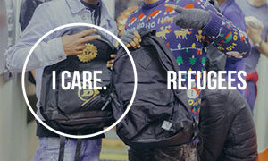 ICare - Refugees