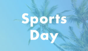 BIG Church Day Out: Sports Day