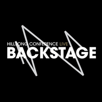 Hillsong Conference Backstage