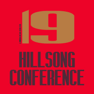 Hillsong Conference London 2019