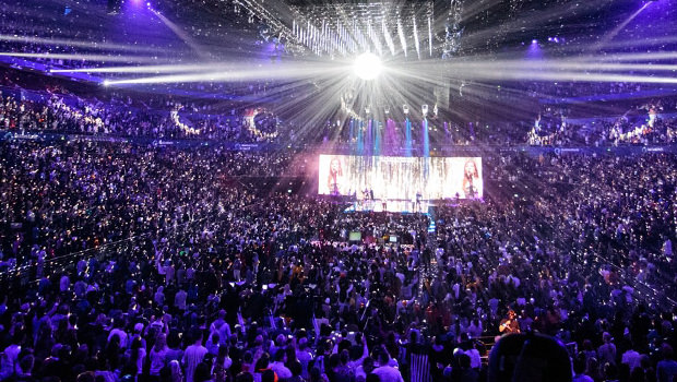 Hillsong Conference 2018: Day 3