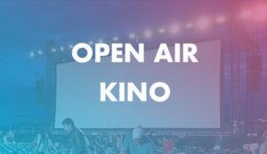 Summer Night: Open Air Kino