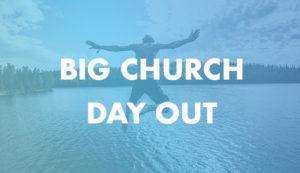 BIG Church Day Out am Unterbracher See