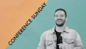 Conference Sunday with Ben Houston