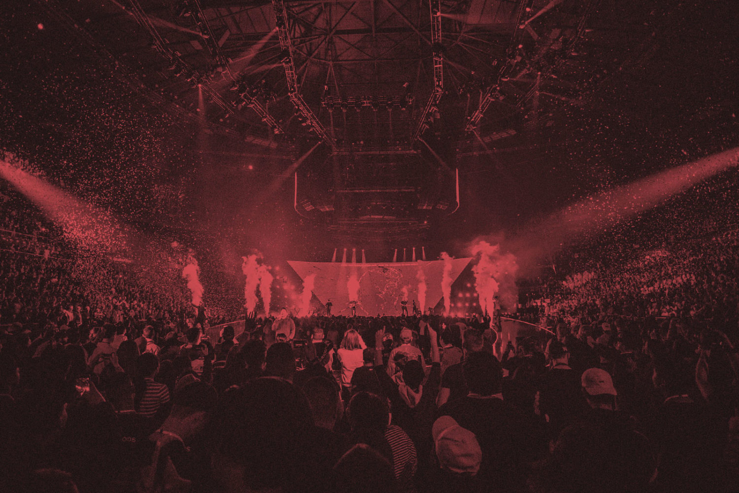 Hillsong Technology,